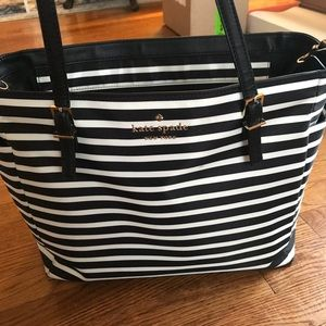 Kate Spade Bethany Diaper Baby Bag